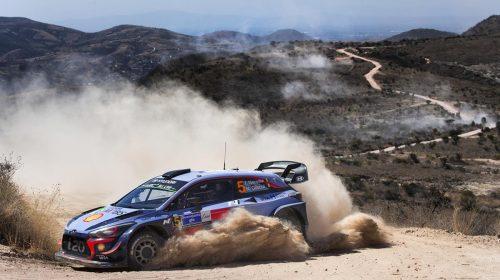 Il WRC in Sardegna - image NEUVILLE-500x280 on http://auto.motori.net