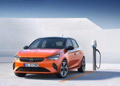 Nuovo Proxes per l'ultima generazione di Mazda3 - image Opel-Corsa-e-Charging-240x172 on http://auto.motori.net
