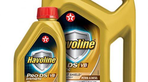 Nuove formulazioni per gli olii motore Texaco Havoline ProDS - image Texaco_Havoline_ProDS_VB_0W-201L4L-500x280 on http://auto.motori.net