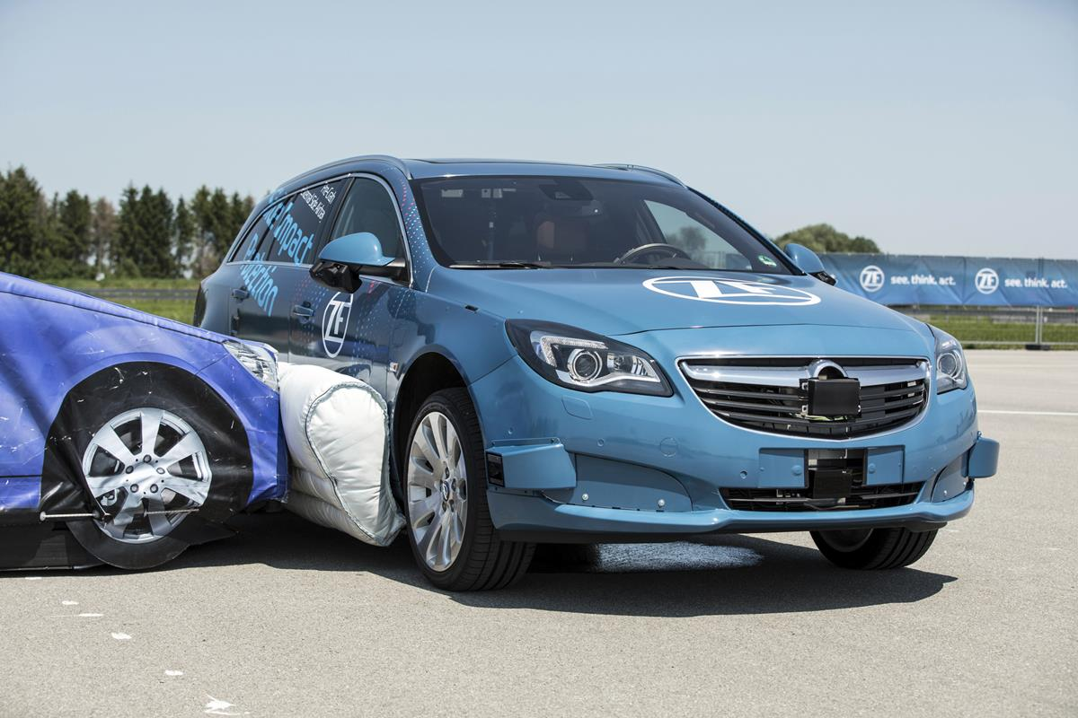 Il WRC in Sardegna - image ZF_SideImpactProtection_pic1153 on http://auto.motori.net