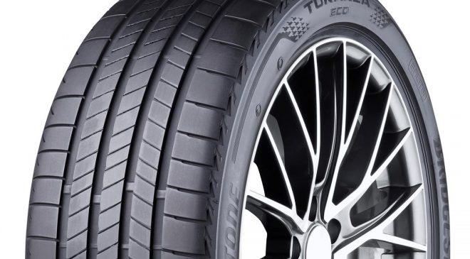 Enliten, la nuova tecnologia leggera i pneumatici