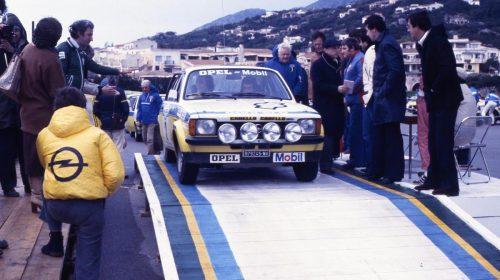 Opel Italia, gli anni dei rally - image 1978-Costa-Smeralda-Ormezzano-Kadett-500x280 on http://auto.motori.net