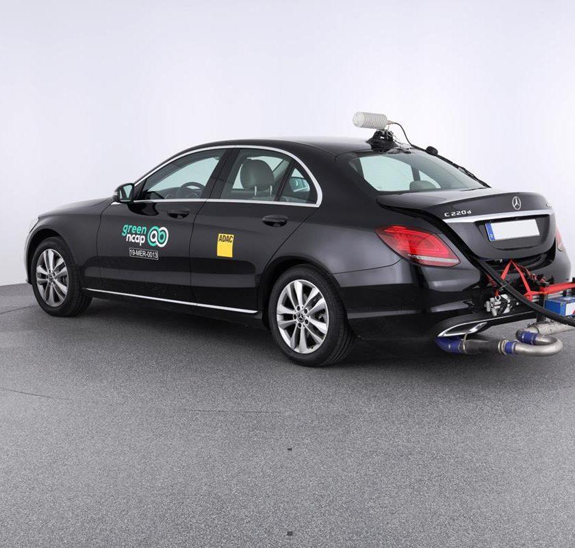 Gestire elettrificazione con intelligenza - image 1Mercedes-Benz_C-Class_2019_1_GN.JPG-840x800 on http://auto.motori.net