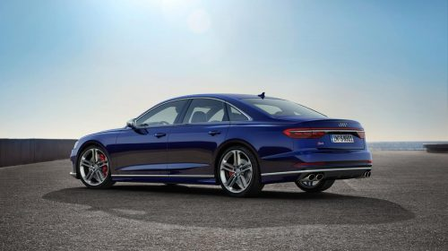Nuova Audi S8: sportiva, esclusiva, futuristica - image Audi-S8_002-1-500x280 on http://auto.motori.net