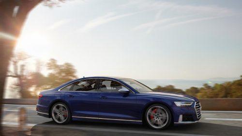 Nuova Audi S8: sportiva, esclusiva, futuristica - image Audi-S8_003-500x280 on http://auto.motori.net