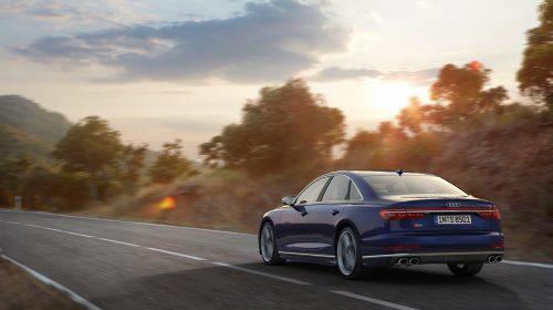 Nuova Audi S8: sportiva, esclusiva, futuristica - image Audi-S8_004-500x280 on http://auto.motori.net