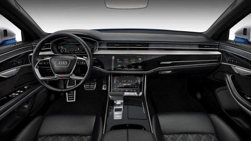 Nuova Audi S8: sportiva, esclusiva, futuristica - image Audi-S8_005-500x280 on http://auto.motori.net