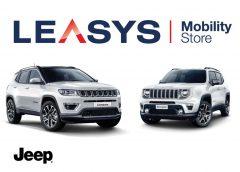 Sorpresa! Ci sono più gommisti in Italia - image Leasys_Unestate-con-Jeep-1-240x172 on http://auto.motori.net