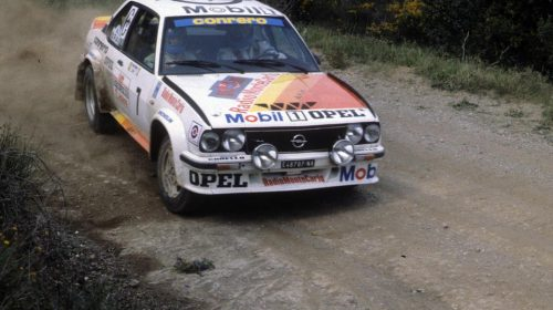 Opel Italia, gli anni dei rally - image Lucky-Ascona-500x280 on http://auto.motori.net