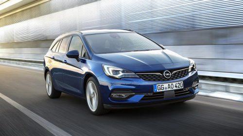 L'Astra più efficiente di sempre - image Opel-Astra-Sports-Tourer-507799-500x280 on http://auto.motori.net