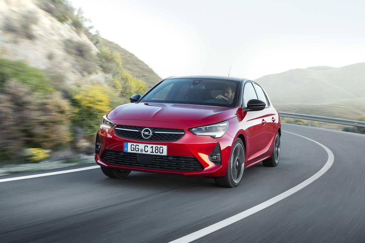 L'Astra più efficiente di sempre - image Opel-Corsa-507428 on http://auto.motori.net