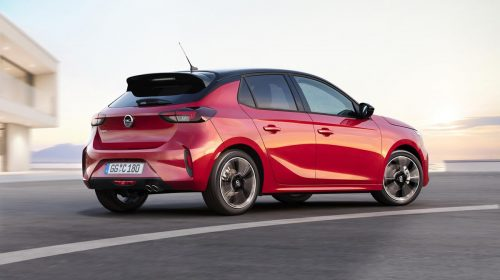 Sportiva, attraente, efficiente: nuova Opel Corsa - image Opel-Corsa-507429-500x280 on http://auto.motori.net