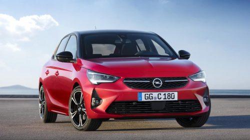 Sportiva, attraente, efficiente: nuova Opel Corsa - image Opel-Corsa-507430-500x280 on http://auto.motori.net