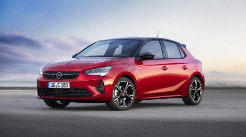 Sportiva, attraente, efficiente: nuova Opel Corsa - image Opel-Corsa-507431-500x280 on http://auto.motori.net