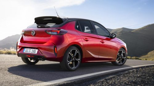 Sportiva, attraente, efficiente: nuova Opel Corsa - image Opel-Corsa-507432-500x280 on http://auto.motori.net