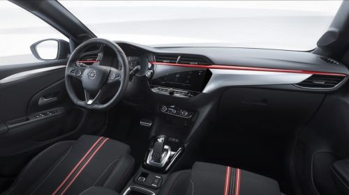 Sportiva, attraente, efficiente: nuova Opel Corsa - image Opel-Corsa-507433-500x280 on http://auto.motori.net