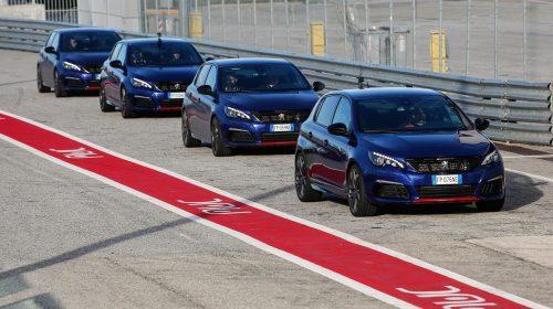 Nuova Peugeot 308 TCR, pronta per le corse - image PEUGEOT-308-GTi-2-500x280 on http://auto.motori.net