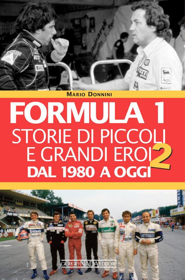 Mauro Pregliasco - image PICCOLI-E-GRANDI-EROI on http://auto.motori.net