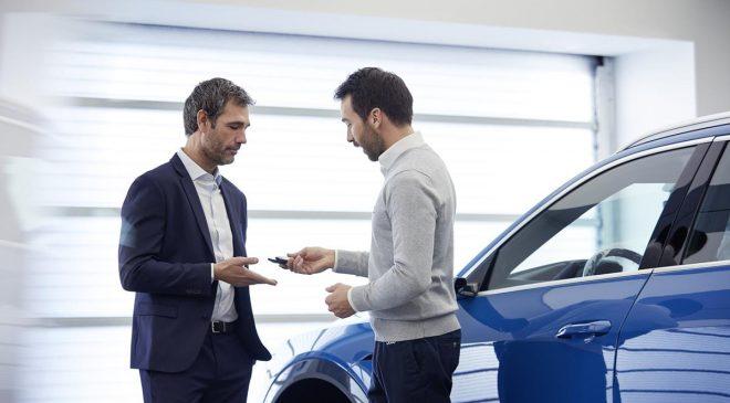 Audi Service: la personalizzazione del post-vendita