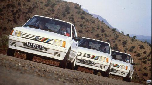 A colloquio con Claudio Berro - image PEUGEOT-205-RALLYE-1-500x280 on http://auto.motori.net