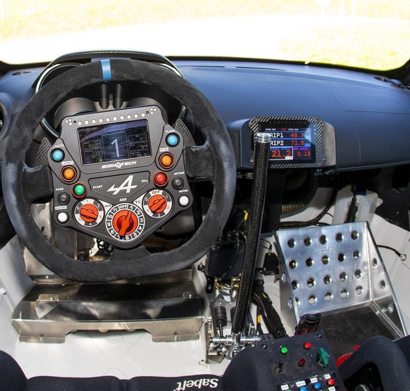 DS 5: L'ammiraglia High Tech del marchio DS - image 21231335_2019_-_ALPINE_A110_RALLY-840x800 on http://auto.motori.net