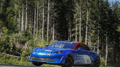 Alpine A110 Rally: pronta a entrare in scena - image 21231345_2019_-_ALPINE_A110_RALLY-500x280 on http://auto.motori.net