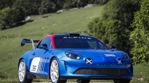 Alpine A110 Rally: pronta a entrare in scena - image 21231357_2019_-_ALPINE_A110_RALLY-500x280 on http://auto.motori.net