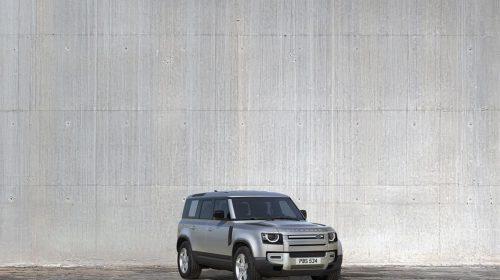 Nuova Land Rover Defender:  un'icona reinventata per il XXI Secolo - image image-3_LR_DEF_110_20MY_Static-500x280 on http://auto.motori.net