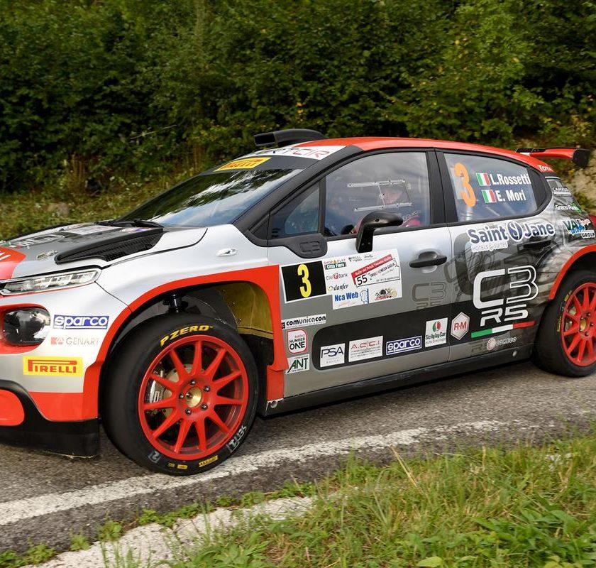 Le gomme non catenabili - image rossetti-mori_gara-840x800 on http://auto.motori.net