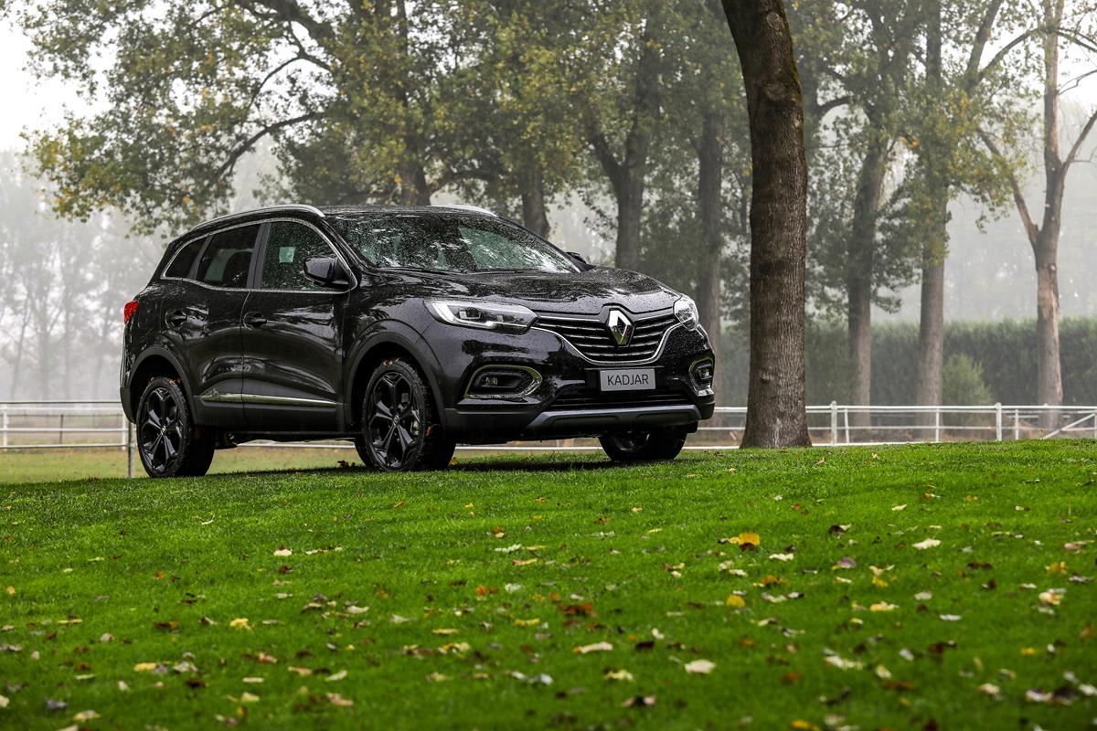 """Arriva il """"cavaliere nero"""" - image KADJAR-.1 on http://auto.motori.net"""