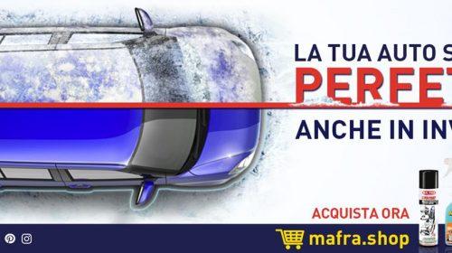 Consigli MAFRA per un inverno senza problemi - image MaFra-Auto-Perfetta-Inverno_Banner-500x280 on http://auto.motori.net
