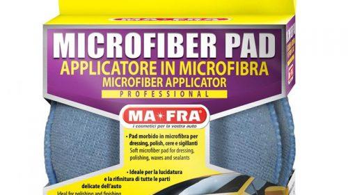 Consigli MAFRA per un inverno senza problemi - image MaFra-Microfiber-Pad-500x280 on http://auto.motori.net