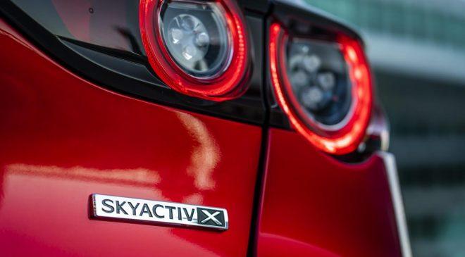 Mazda Skyactiv-X: un sogno lungo cento anni