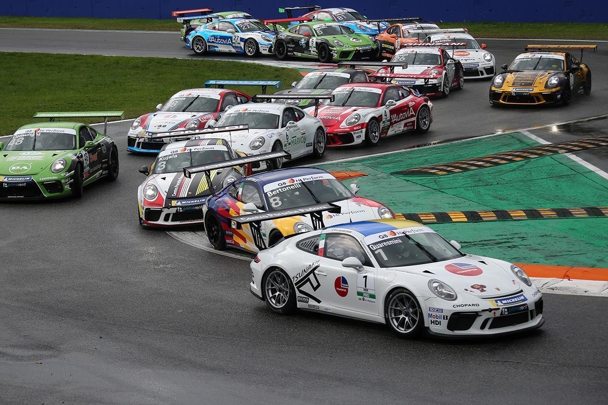 Volkswagen T-Roc R: prestazioni sorprendenti e stile sportivo - image PIT19_0302_fine on http://auto.motori.net