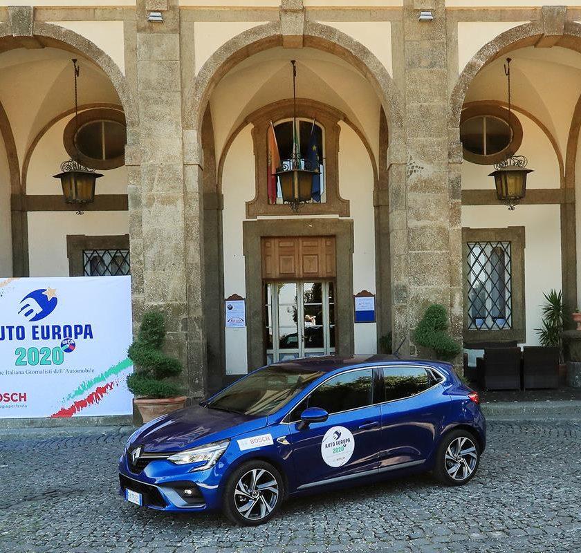 Volkswagen: informazioni sui richiami diesel Euro 5 - image Premio2020-Vincitrice-840x800 on http://auto.motori.net