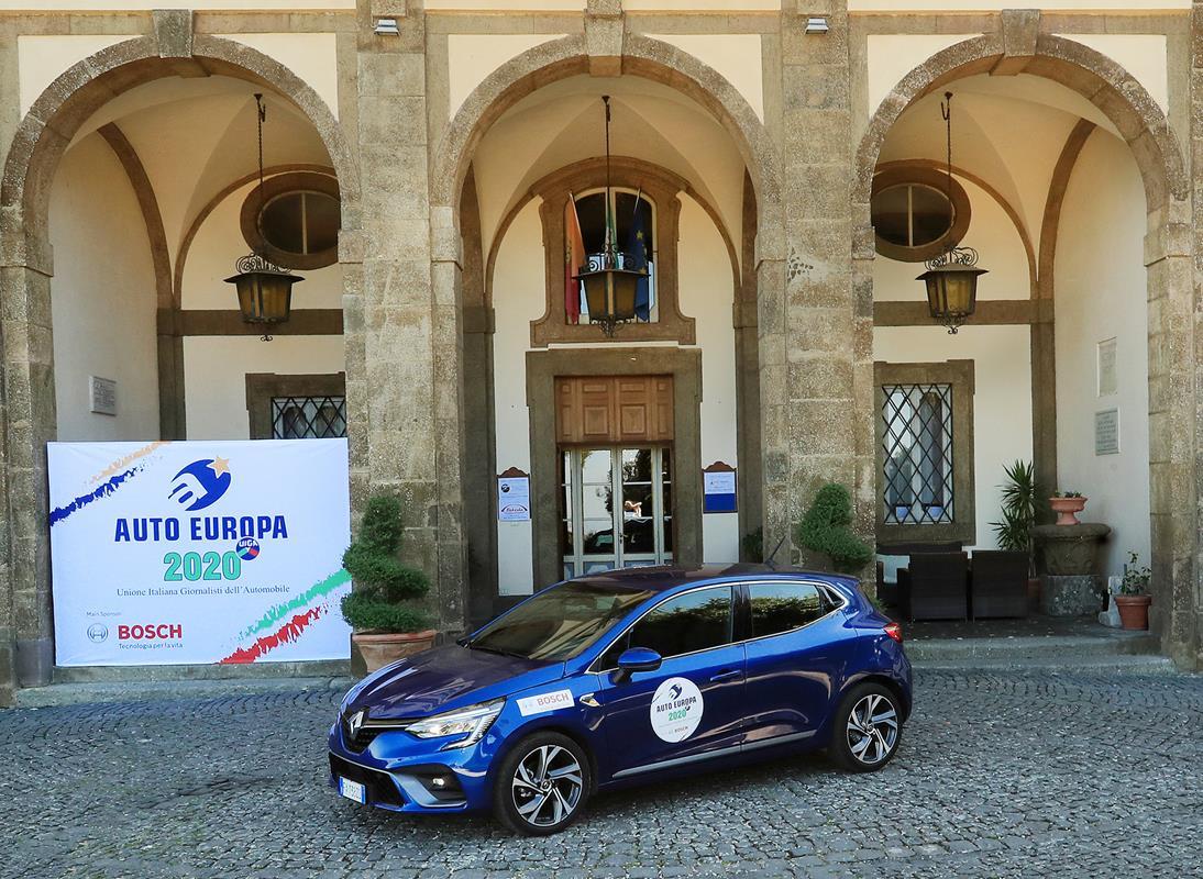 Nuova stagione, nuovi colori - image Premio2020-Vincitrice on http://auto.motori.net