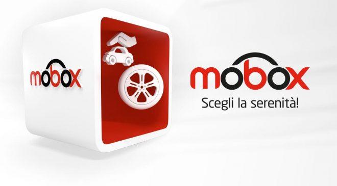 Arriva Mobox presso i centri First Stop
