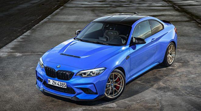 Compatta Premium, secondo BMW