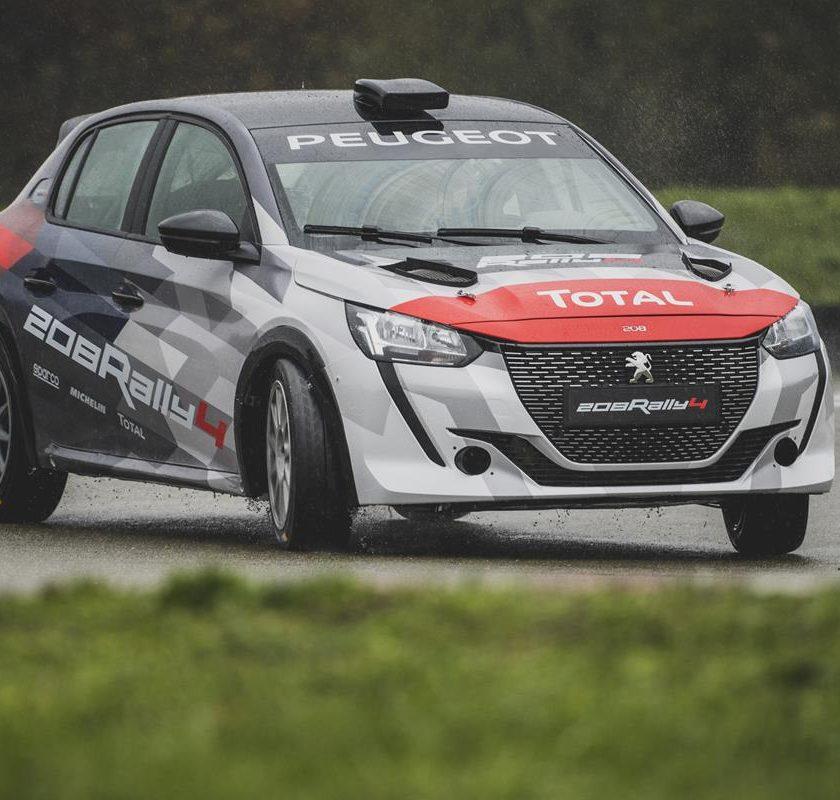 Carrera Cup Italia 2015 - image PEUGEOT-SPORT-TOGLIE-IL-VELO-ALLA-NUOVA-208-RALLY-4-1-840x800 on http://auto.motori.net