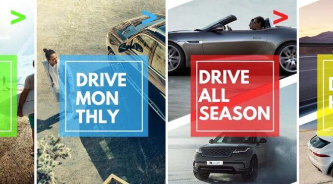 Drive Prime, mobilità su misura