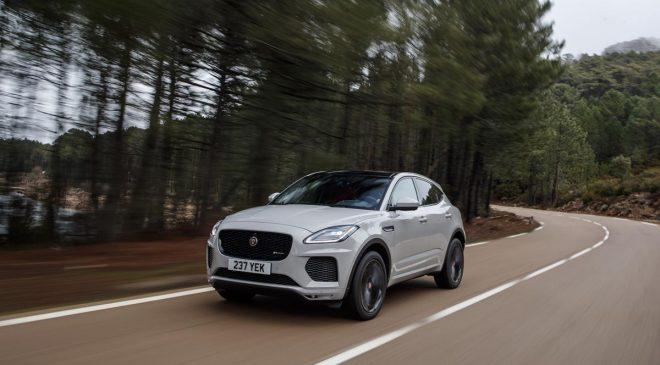 La tecnologia Jaguar che risveglia i guidatori