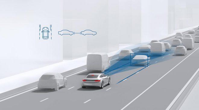Fino al 38% di incidenti in meno grazie al sistema di assistenza alla frenata - image sistemi-di-assistenza-alla-guida-660x365 on http://auto.motori.net