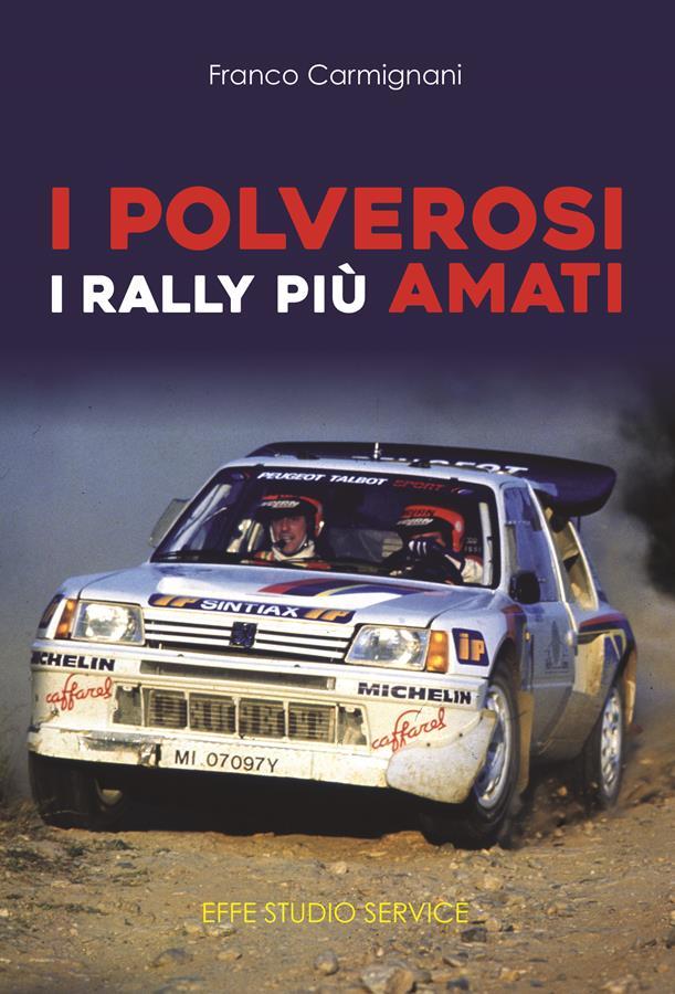 I Polverosi - I rally più Amati - image Amati on http://auto.motori.net