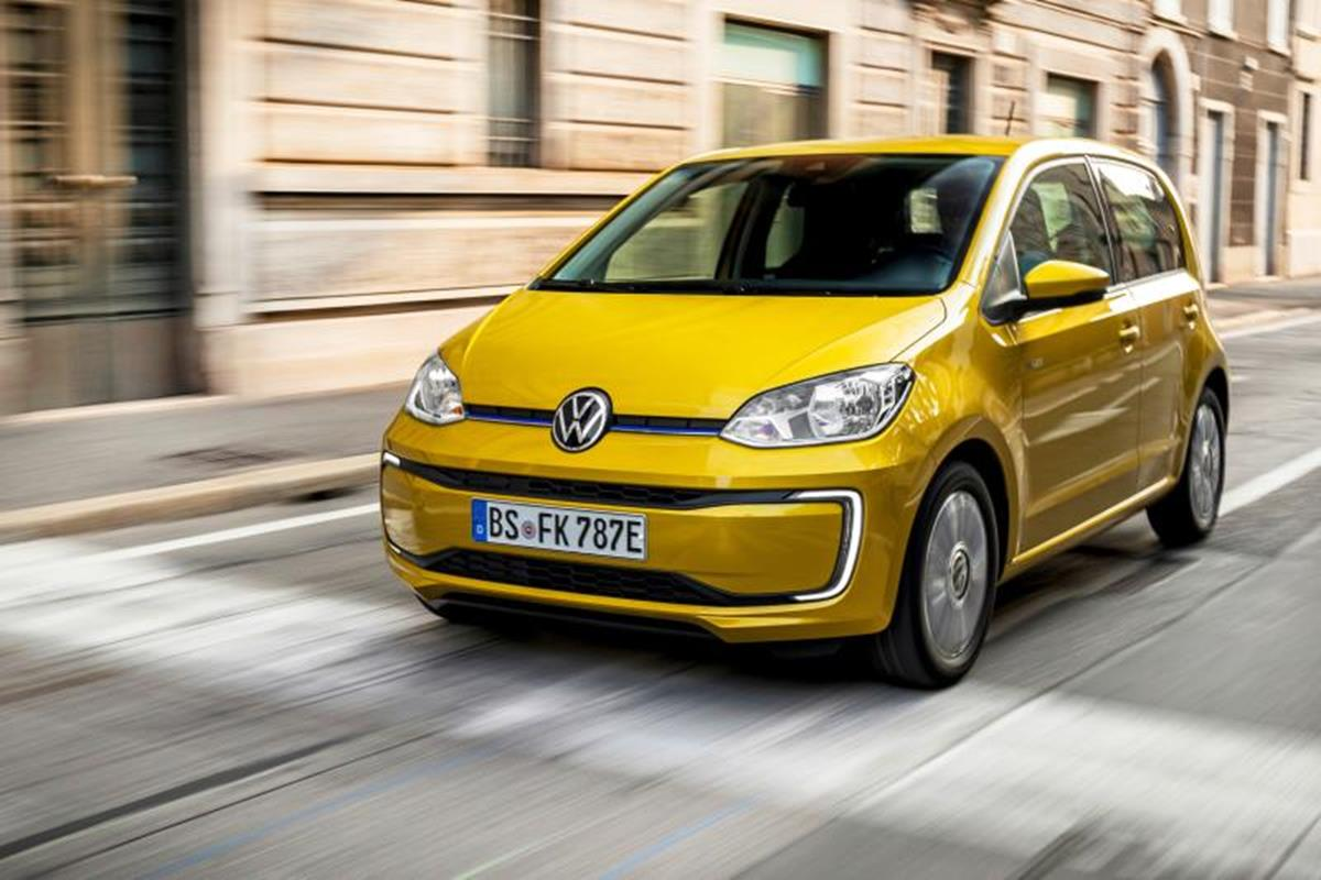 La nuova VW e-up! - l'up-grade - image Nuova-e-up on http://auto.motori.net