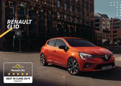 Opel Insignia GSi, ammiraglia superveloce - image Clio-EuroNCAP-240x172 on http://auto.motori.net