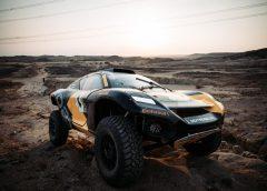 Comfort e dinamismo full elettric - image Odyssey21-Extreme-E-@-Dakar-240x172 on http://auto.motori.net