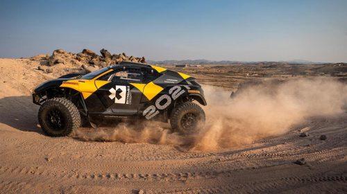 Grandi 4x4 protagonisti della Dakar 2020 - image Odyssey21-Extreme-E-@-Dakar_1-500x280 on http://auto.motori.net