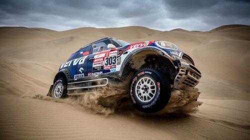 Grandi 4x4 protagonisti della Dakar 2020 - image P90334991-highRes-500x280 on http://auto.motori.net