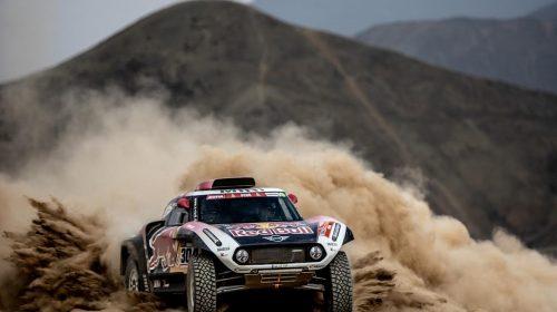 Grandi 4x4 protagonisti della Dakar 2020 - image P90334997-highRes-500x280 on http://auto.motori.net