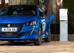 Con Škoda Care Usato, auto sempre in forma fino al settimo anno - image PEUGEOT-e-208-4-240x172 on http://auto.motori.net